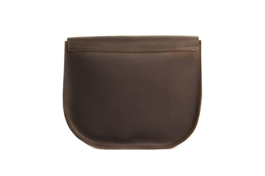 Bag brown Saddle