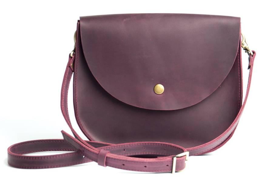 Bag vinous Saddle