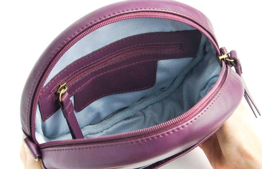 Bag Lilu Plum