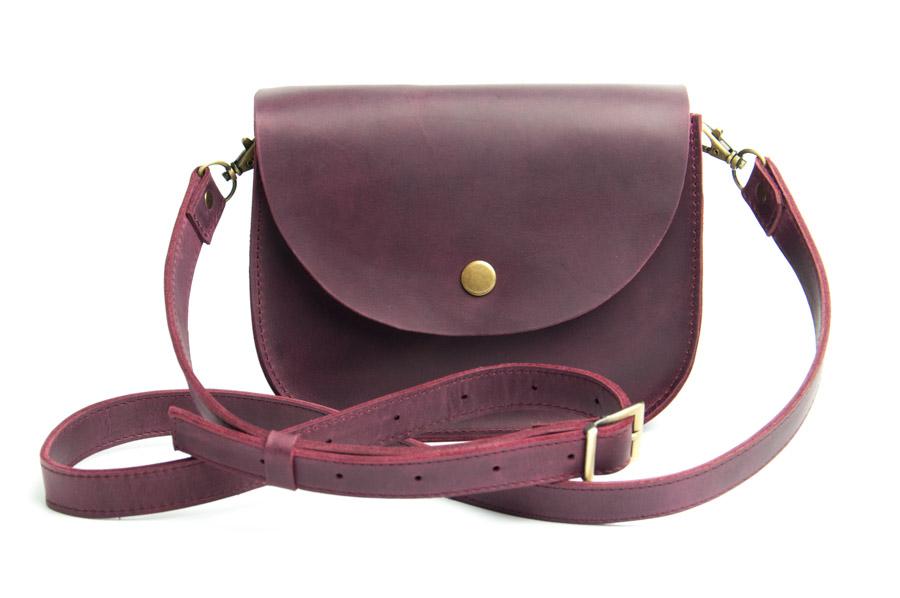 Міні-сумка жіноча з натуральної шкіри - Wellbags. - Wellbags Шкіряні ... ba6f0b0013fe9