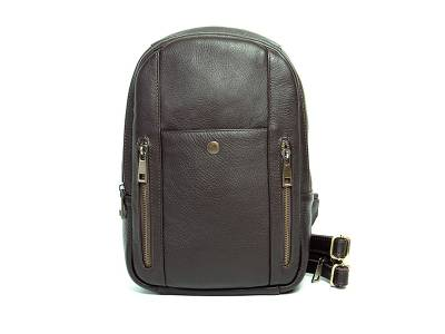 Backpack Traveler brown