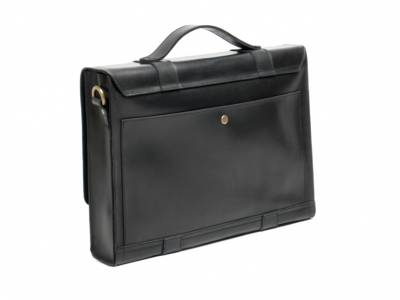 Bag Briefcase black