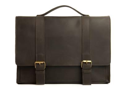 Bag Briefcase brown