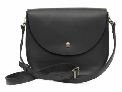 Bag black Saddle