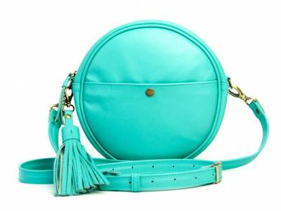 Bag Lilu Mint green