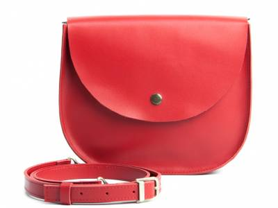 Bag red Saddle