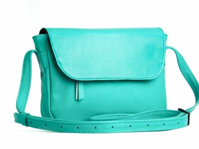 Crossbody Gloria Mint green
