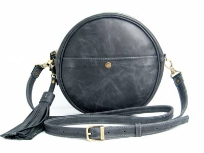 Bag Lilu Gray