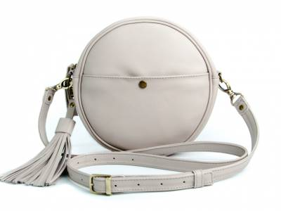 Bag Lilu Gray beige