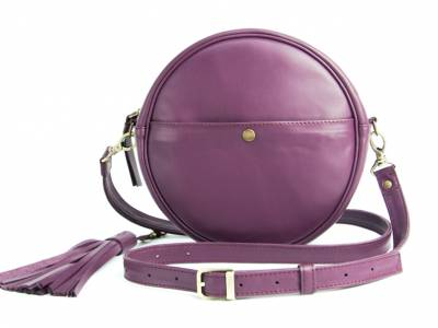 Bag Lilu Plum