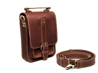 "Messenger ""Retro"" ocher"