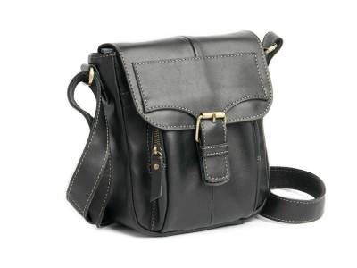 "Messenger ""Alnair"" mini black"