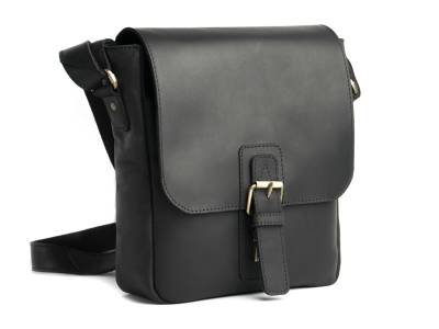 "Messenger ""Arcturus"" Black"