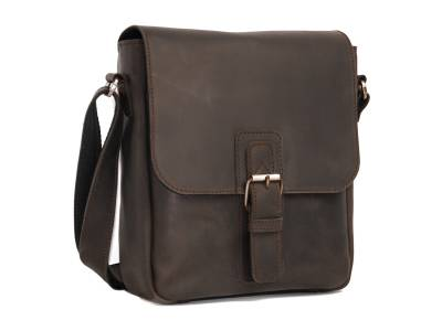 "Messenger ""Arcturus"" brown"
