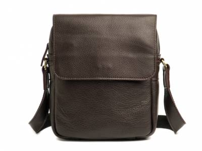 "Messenger ""Junius"" brown"