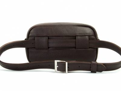 Sandra Waist Bag brown