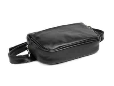 Waist bag Agnes black