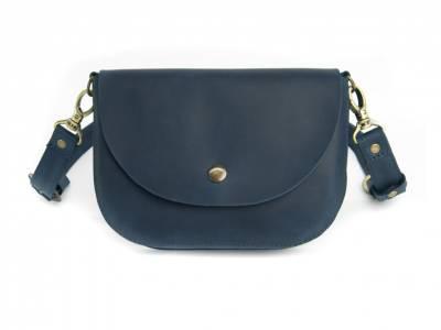 Waist bag Mira blue