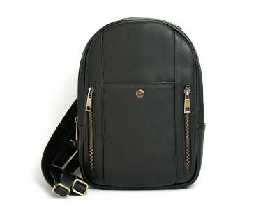 Backpack Traveler black